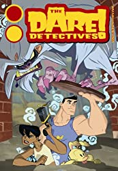 The Dare Detectives Volume 1: The Snowpea Plot