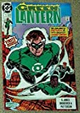Green Lantern #1 First Issue! (Down to Earth)