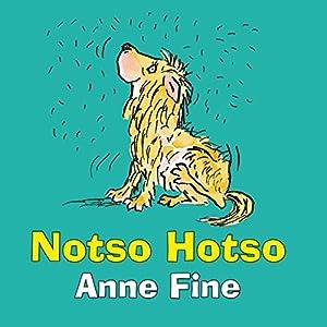 Notso Hotso Hörbuch