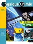 Physique chimie - Terminales STI2D / STL