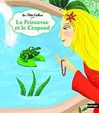 """Afficher """"La Princesse et le crapaud"""""""