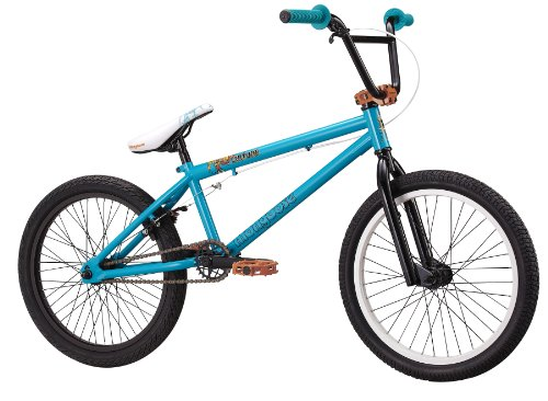 Mongoose Culture BMX/Jump Bike (20-Inch Wheels)