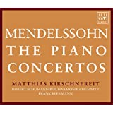 F. Mendelssohn: The Piano Concertos