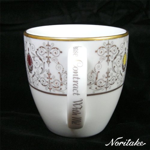 劇場版『魔法少女まどか☆マギカ』Noritakeコラボマグカップ MM_mug3