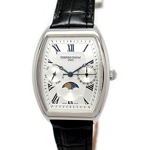 [フレデリック・コンスタント]FREDERIQUE CONSTANT 腕時計 クラシック アールデコ ムーンフェイズ&デイデイト FC260X4T5/6 メンズ [並行輸入品]