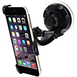 iPhone 6 Plus Car Mount, EnGive Firmly Car Holder for Apple iPhone 6 Plus 5.5""