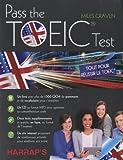 vignette de 'Pass the TOEIC test (Miles Craven)'