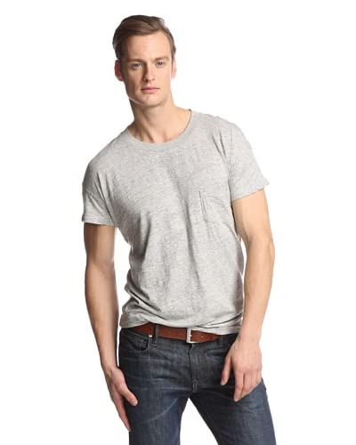 Levi's Made & Crafted Men's Short Sleeve One Pocket Tee