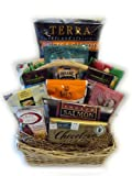 Healthy Passover Gift Basket
