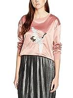 Soaked in Luxury Camiseta Manga Larga (Rosa)