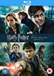 Harry Potter And The Deathly Hallows...
