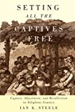 Setting All the Captives Free: Capture, Adjustment, and Recollection in Allegheny Country (McGill-Queens Native and Northern)