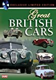 Great British Cars [DVD]
