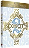 echange, troc Sex and the city 2 - Ultimate Edition Limitée Christian Lacroix - Combo Blu-ray + DVD [Blu-ray]