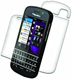 ZAGG InvisibleSHIELD Full Body Protector for Blackberry Q10