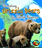 img - for Watching Grizzly Bears in North America (First Library: Wild World) (First Library: Wild World) book / textbook / text book