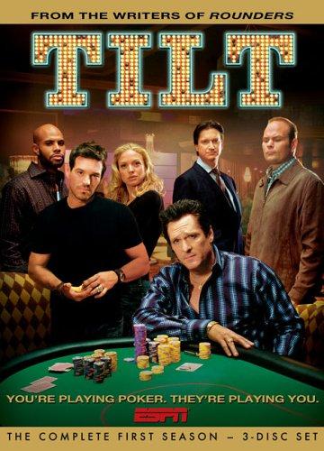 Tilt - Season One