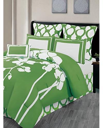 Duck River Textiles April 7-Piece Comforter Set