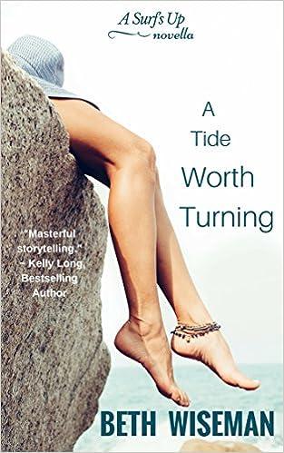 A Tide Worth Turning: A Surf's Up Novella