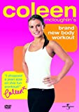 Coleen Mcloughlin: Brand New Body Workout [DVD]