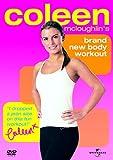 Coleen Mcloughlin: Brand New Body Workout [DVD]