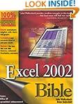 Microsoft Excel 2002 Bible