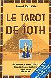 echange, troc Samuel Houssemy - Tarot de Toth