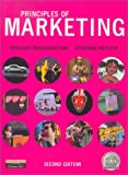 img - for Principles of Marketing book / textbook / text book