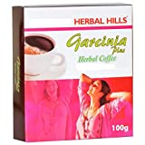 Herbal Hills Garcinia Herbal Coffee - 100 G