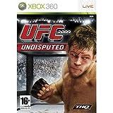 UFC 2009 Undisputed - Microsoft Xbox 360