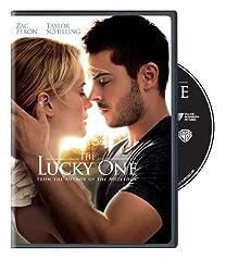 The Lucky One (DVD+UltraViolet Digital Copy)