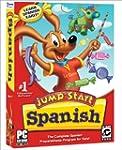 JumpStart Spanish