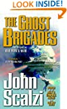The Ghost Brigades (Old Man's War Book 2)