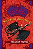 img - for How to Train Your Dragon: How to Steal a Dragon's Sword book / textbook / text book