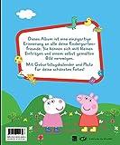 Image de Peppa Kindergartenfreundebuch: Meine Kindergartenfreunde