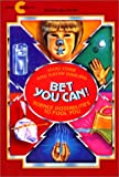 Bet You Can! Science Possibilities to Fool You (038082180X) by Darling, Kathy