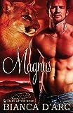 Magnus: Tales of the Were (Redstone Clan) (Volume 3)