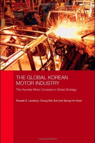 the-global-korean-motor-industry-the-hyundai-motor-companys-global-strategy-routledge-advances-in-ko