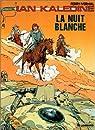 Ian Kalédine, tome 1 : La nuit blanche