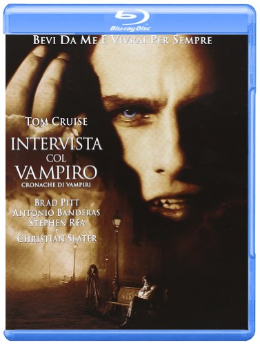 Intervista col vampiro (edizione speciale) [Blu-ray] [IT Import]