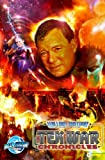 img - for William Shatner Presents: The Tekwar Chronicles #0 book / textbook / text book