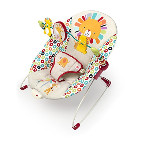 Best Price Bright Starts Playful Pinwheels Bouncer