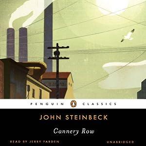 Cannery Row | [John Steinbeck]