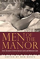 Men of the Manor: Erotic Encounters between Upstairs Lords and Downstairs Lads