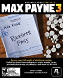 Max Payne 3 Season Pass [Online Game Code]