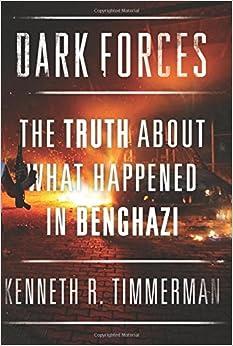 Виктор Вольский: Силы тьмы, или Новая версия событий в Бенгази