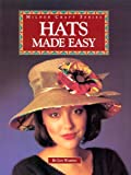 Hats Made Easy (Milner Craft) cover image