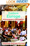 Lonely Planet Eastern Europe Phrasebo...