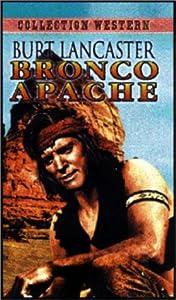 Bronco apache [VHS]