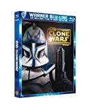 Image de Star Wars - The Clone Wars [Blu-ray]